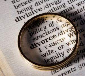 Divorce in New Jersey