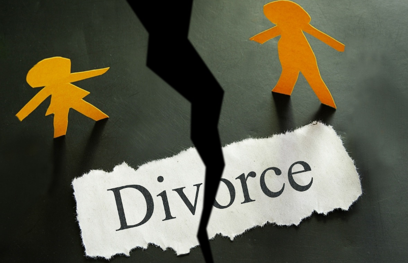 Questions About Divorce