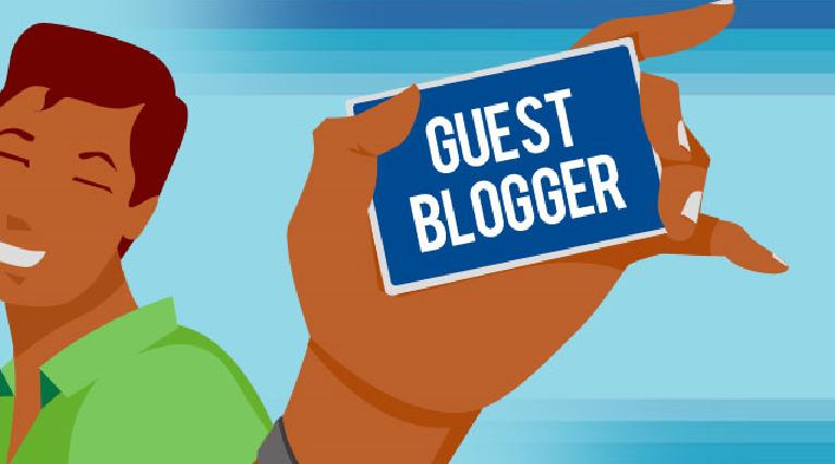Publish A Guest Blog