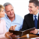 What Makes a Good Financial Advisor